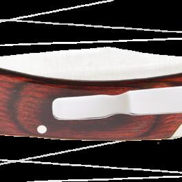 5″ Rosewood Automatic Lockback – 2A97R