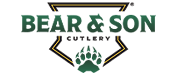 Bear And Son Logo