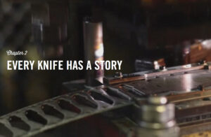This Built America – Chapter 2: Every Knife Has A Story