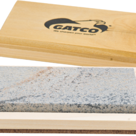 GATCO® 4″ 100% Natural Soft Arkansas Stone – 80040